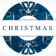 Parallax Christmas Greetings - VideoHive Item for Sale