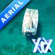 Catamaran Sailing In Opened Sea - VideoHive Item for Sale