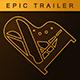 Epic Cinematic Trailer - AudioJungle Item for Sale