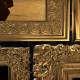 Golden Frames Photo Gallery Kit - VideoHive Item for Sale