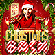 Christmas Bash Party Flyer Template - GraphicRiver Item for Sale
