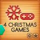 Christmas Games Bundle - CodeCanyon Item for Sale