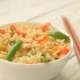 Appetizing Healthy Rice With Vegetables - VideoHive Item for Sale