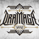Dramaga Typeface - GraphicRiver Item for Sale