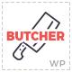 Butcher - Meat Shop WooCommerce WordPress Theme - ThemeForest Item for Sale