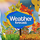 Weather Forecast - VideoHive Item for Sale