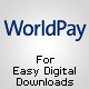 WorldPay Gateway for Easy Digital Downloads - CodeCanyon Item for Sale