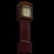 Old Clock - 3DOcean Item for Sale