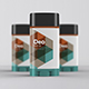Deodorant Mock Up - GraphicRiver Item for Sale