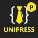 Unipress Education PSD Template - ThemeForest Item for Sale