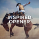 Inspired Opener - Slideshow - VideoHive Item for Sale