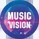Inspiring R&B Background - AudioJungle Item for Sale