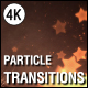 Shiny Particles Transition vol.2 - VideoHive Item for Sale