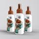Spray Mock Up - GraphicRiver Item for Sale