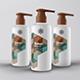 Soap Mock Up - GraphicRiver Item for Sale