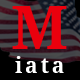 Miata - Political HTML5 Template - ThemeForest Item for Sale