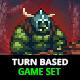 Turn Based Combat RPG Game Kit - GraphicRiver Item for Sale