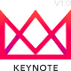 Business Keynote Presentation Template - GraphicRiver Item for Sale