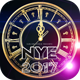 Happy New Year Flyer - VideoHive Item for Sale