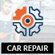 Vilnius : Car Repair PSD Template - ThemeForest Item for Sale