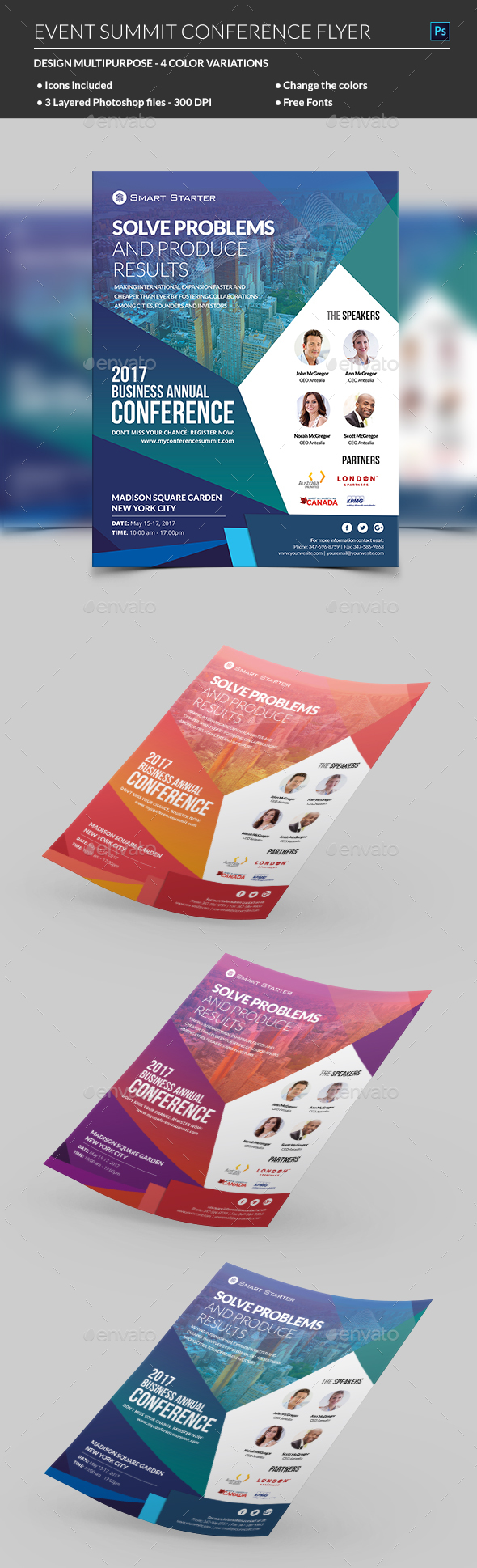 Seminar Graphics, Designs & Templates from GraphicRiver