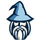 Wizard Logo - GraphicRiver Item for Sale