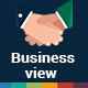 Business view PowerPoint Presentation Template - GraphicRiver Item for Sale