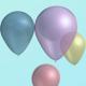 Balloons Loop - VideoHive Item for Sale