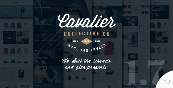 Review: Cavalier - We Sell the Trends. Woocommerce Theme free download Review: Cavalier - We Sell the Trends. Woocommerce Theme nulled Review: Cavalier - We Sell the Trends. Woocommerce Theme