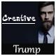 Trump - Responsive Corporate, Business, Creative , Portfolio & Blog Template - ThemeForest Item for Sale