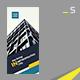 Architecture Trifold Brochure - GraphicRiver Item for Sale