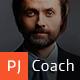 PJ | Life & Business Coaching WordPress Theme - ThemeForest Item for Sale