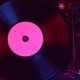 A Record Starts Spinning - Then a Woman's Hand Drops the Needle and Turns Off - VideoHive Item for Sale