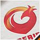 Fire Bird Logo V3 - GraphicRiver Item for Sale