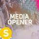 Minimal Opener - VideoHive Item for Sale