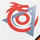 Dragon Spirit Logo - GraphicRiver Item for Sale