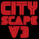 Cityscape Loop (Layout V3)  - VideoHive Item for Sale