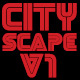 Cityscape Loop (Layout V1)  - VideoHive Item for Sale
