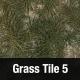 Grass Tile Texture 5 - 3DOcean Item for Sale