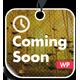 Coming Soon CountDown Responsive Wordpress Plugin - CodeCanyon Item for Sale