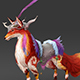 Fantasy Fox - 3DOcean Item for Sale