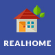 RealHome - Versatile Real Estate PSD Template - ThemeForest Item for Sale