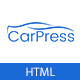 CarPress    For Car Shop and Car Repiar HTML5 Template - ThemeForest Item for Sale