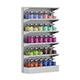 Market Shelf - Candies in Jars - 3DOcean Item for Sale