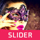 Salon Business Slider V64 - GraphicRiver Item for Sale