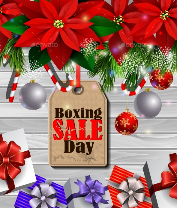 Boxing Day Tag