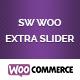 Woo Extra Slider - WooCommerce WordPress Slider Plugin - CodeCanyon Item for Sale