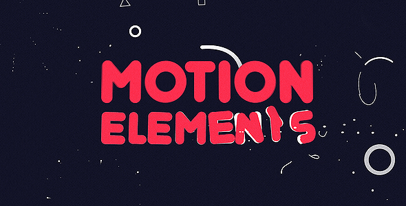 Motion Elements Free Download #1 free download Motion Elements Free Download #1 nulled Motion Elements Free Download #1