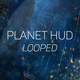Planet HUD - VideoHive Item for Sale