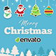 Short Christmas Intro - VideoHive Item for Sale